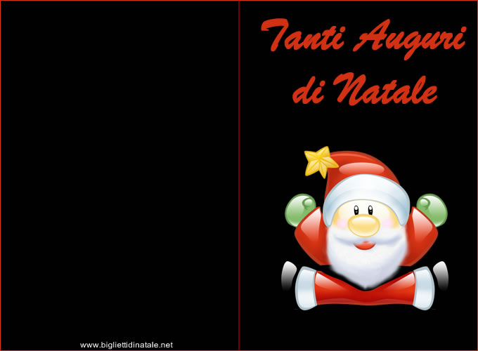 Biglietti Di Natale Spiritosi.Biglietti Di Auguri Di Natale Spiritosi Da Stampare Disegni Di
